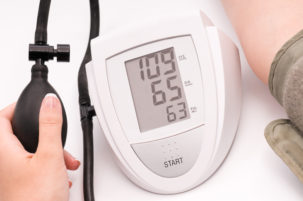 6 Home Remedies for High Blood Pressure