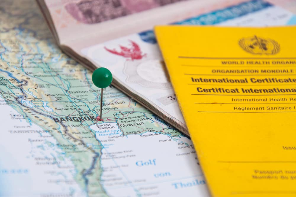 A Guide to Travel Vaccinations: Southeast Asia