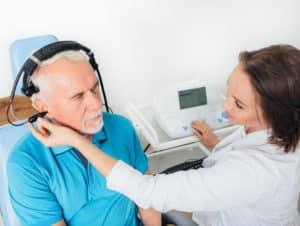 Audiometrist vs Audiologist